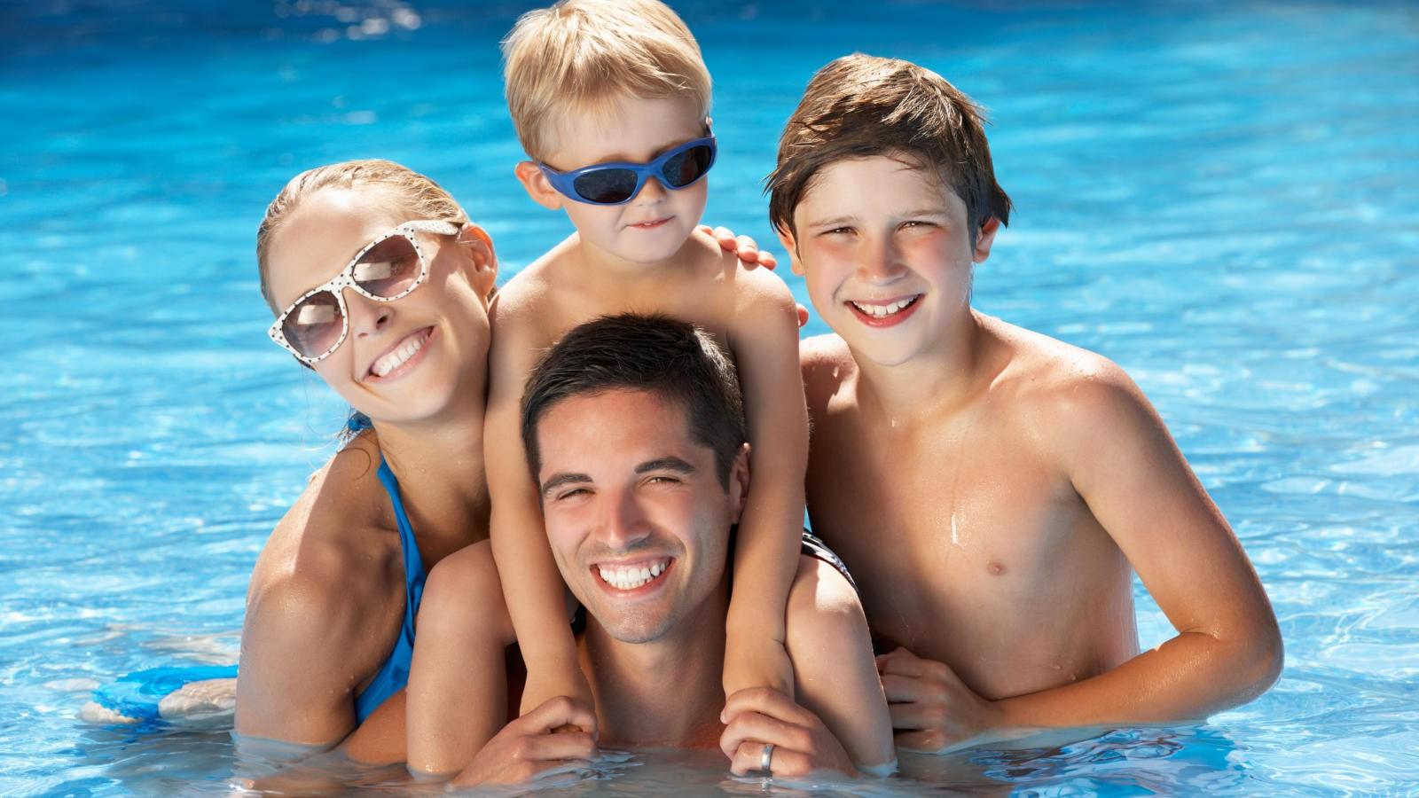 Оформление медицинских справок в бассейн